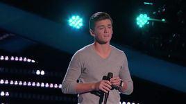 you (the voice 2016 - blind audition) - jonathan hutcherson