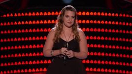 midnight rider (the voice 2016 - blind audition) - katie basden