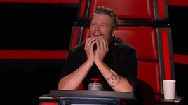 i put a spell on you (the voice 2016 - blind audition) - joe maye