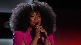 chain of fools (the voice 2016 - blind audition) - tamar davis