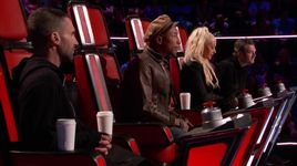 mad world (the voice 2016 - blind audition) - kristen marie