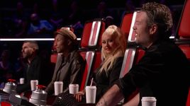 gina castanzo and trey o'dell (the voice 2016 - blind audition) - v.a