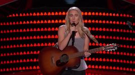 dreams (the voice 2016 - blind audition) - peyton parker