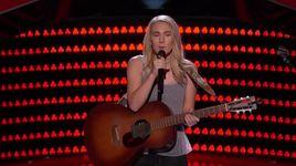 dreams (the voice 2016 - blind audition) - peyton parker