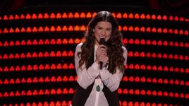 strong enough (the voice 2016 - blind audition) - brittany kennell