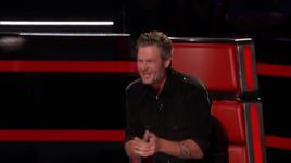 happy (the voice 2016 - blind audition) - brian nhira