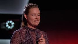 unaware (the voice 2016 - blind audition) - hannah huston