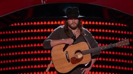 tennessee whiskey (the voice 2016 - blind audition) - adam wakefield