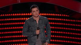 dreaming with a broken heart (the voice 2016 - blind audition) - joe vivona