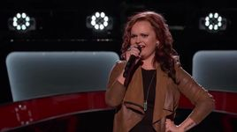 redneck woman (the voice 2016 - blind audition) - kata hay