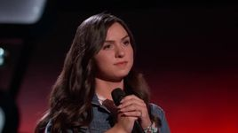 should've been us (the voice 2016 - blind audition) - abby celso