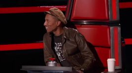 dancing on my own (the voice 2016 - blind audition) - paxton ingram