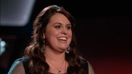 warrior (the voice 2016 - blind audition) - brittney lawrence