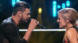 louisiana woman, mississippi man (the voice 2016 - battle) - justin whisnant, mary sarah