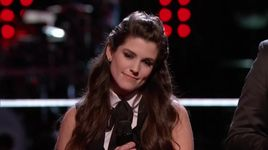 the chain (the voice 2016 - battle) - brittany kennell, trey o'dell