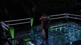 honesty (the voice 2016 - battle) - caity peters, joe vivona