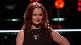 i'm the only one (the voice 2016 - battle) - chelsea gann, kata hay