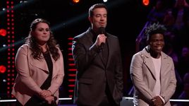 i know what you did last summer (the voice 2016 - battle) - brittney lawrence, paxton ingram