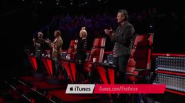 maybe i'm amazed (the voice 2016 - battle) - katie basden, ryan quinn