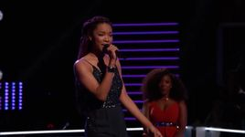 no one (the voice 2016 - knockout) - maya smith