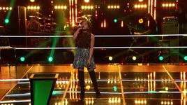 new americana (the voice 2016 - knockout) - moushumi