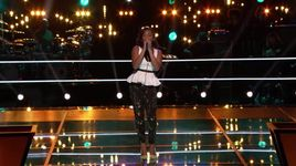 a broken wing (the voice 2016 - knockout) - shalyah fearing