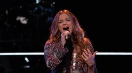 river (the voice 2016 - knockout) - alisan porter
