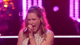house of the rising sun (the voice 2016 - knockout) - hannah huston