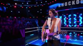take your time (the voice 2016 - knockout) - angie keilhauer