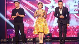 vietnam's got talent 2016 (tap 12 - ban ket 4) - v.a