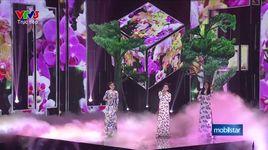 than tuong bolero 2016 liveshow 1: hong quyen & yen nhien & le chinh - v.a