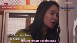 we are in love 2 - song ji hyo & tran bach lam (tap 1) (vietsub) - v.a