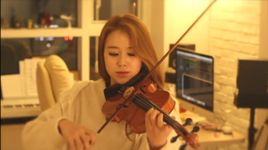 you are my everything (descendants of the sun ost) (violin cover) - jenny yun