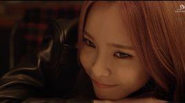 lil' something - chen (exo), heize