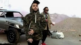 low life - future, the weeknd