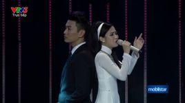 than tuong bolero 2016 - liveshow 2: cho nguoi, em di roi - phuc lam & tran hang - v.a