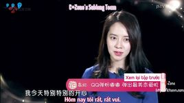 we are in love 2 - song ji hyo & tran bach lam (tap 3) (vietsub) - v.a