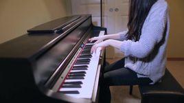 always (hau due cua mat troi ost) (piano cover) - an coong