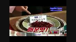 kham pha co the con nguoi (tap 1 part 2 - vietsub) - super junior, v.a