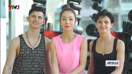 vietnam cup showdance championship 2016: jennifer pham - maksim elfimov - v.a