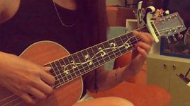 chan ngan (acoustic) - sami huynh