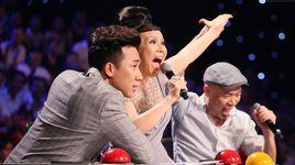 vietnam's got talent 2016 (tap 14 - ban ket 6) - v.a