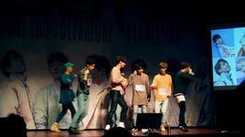 got7 random dance (160326 got7 mini fanmeet) - got7