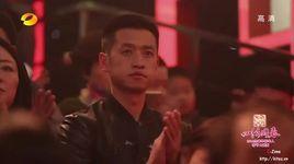 khong the noi (live) (vietsub, kara) - trieu le dinh (zhao li ying)