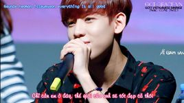 something good (handmade clip) (vietsub, kara) - got7