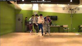 seventeen pre debut - sun team dance - seventeen