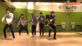seventeen pre debut - heart team dance - seventeen