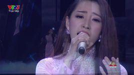 than tuong bolero 2016 - liveshow 3: to tam - cao cong nghia - v.a