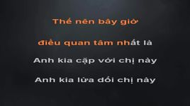 that bat ngo (karaoke) - v.a