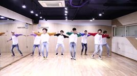 home run (dance practice) - got7